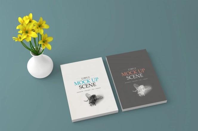 book cover mockup 69509 56
