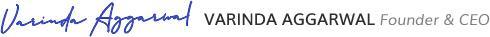 Vrinda - Founder & CEO, French Yard